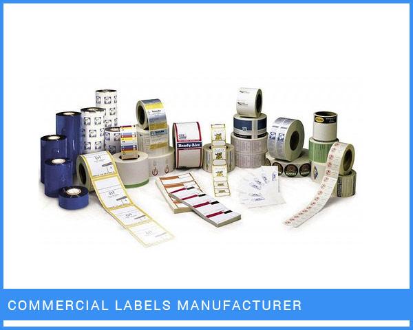 Alluminium Nameplates Supplier